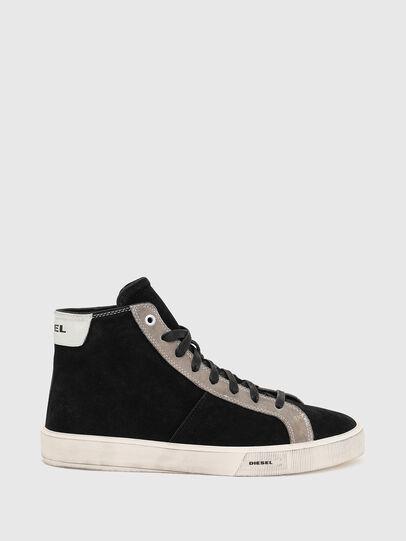 Diesel - S-MYDORI MC, Nero - Sneakers - Image 1