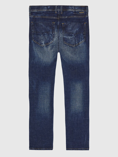 Diesel - Tepphar A87AT, Blu Scuro - Jeans - Image 2