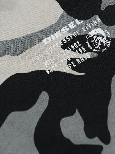 Diesel - UMLB-PETER-CF, Grigio - Pantaloni - Image 3