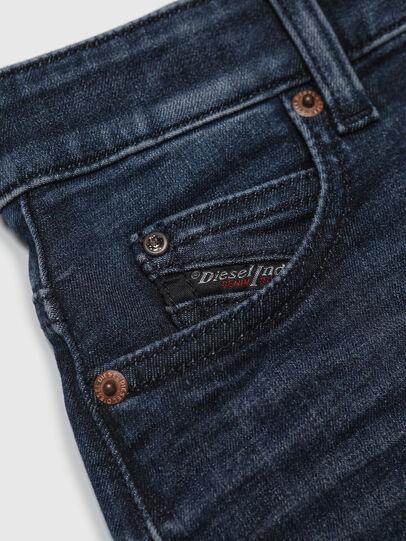 Diesel - GEJODY-R, Blu Scuro - Gonne - Image 3