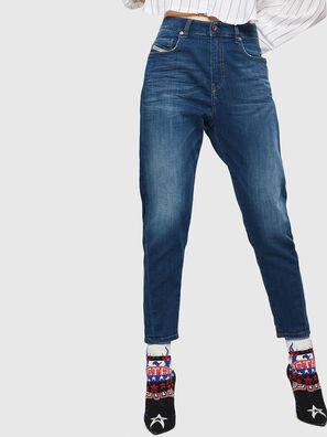 Candys JoggJeans 069HC, Blu Scuro - Jeans