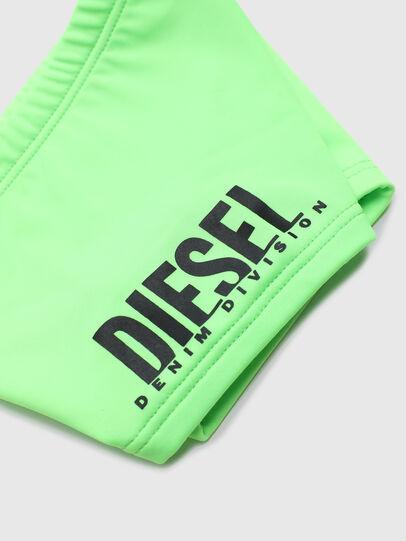Diesel - MOKYB, Verde - Beachwear - Image 3
