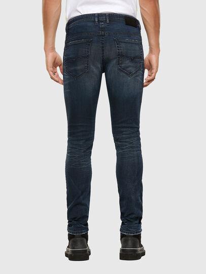 Diesel - Thommer JoggJeans® 069NT, Blu Scuro - Jeans - Image 2