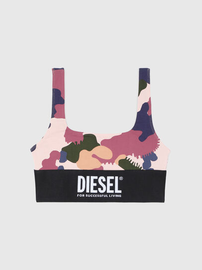 Diesel - UFSB-LOUISA-NEW, Rosa - Reggiseni - Image 4
