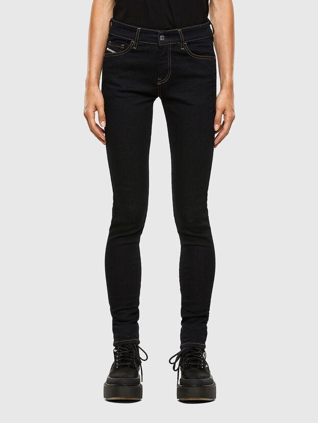 Slandy 009CW, Blu Scuro - Jeans