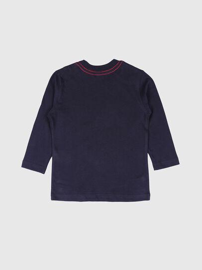 Diesel - TOQUEB-R,  - T-shirts e Tops - Image 2
