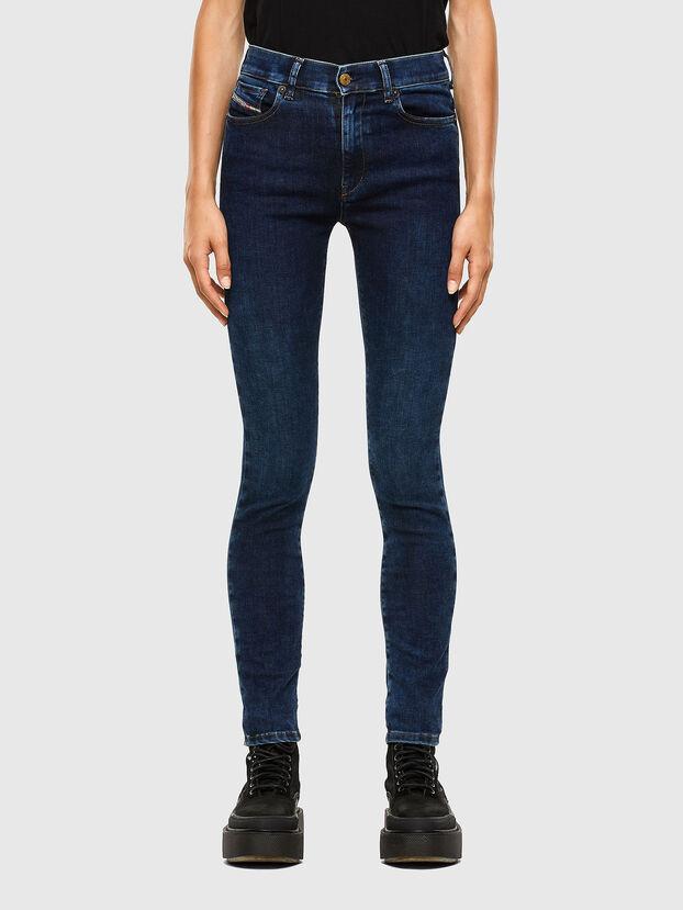 D-Roisin 009CY, Blu Scuro - Jeans