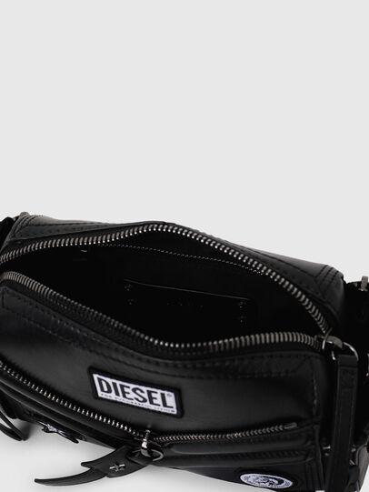 Diesel - LE-ZIPPER CROSSBODY,  - Borse a tracolla - Image 4