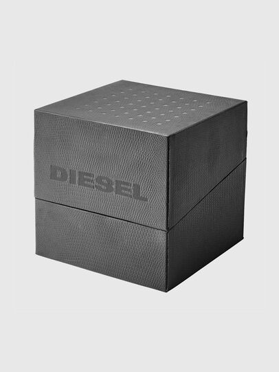 Diesel - DZ4523, Grigio - Orologi - Image 5