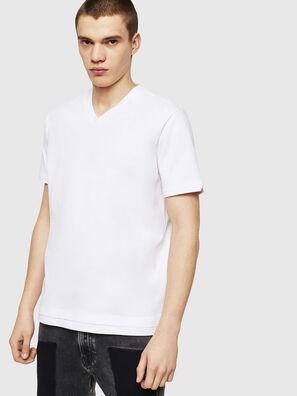 T-CHERUBIK-NEW, Bianco - T-Shirts