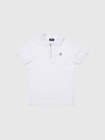 Diesel - THART, Bianco - T-shirts e Tops - Image 1