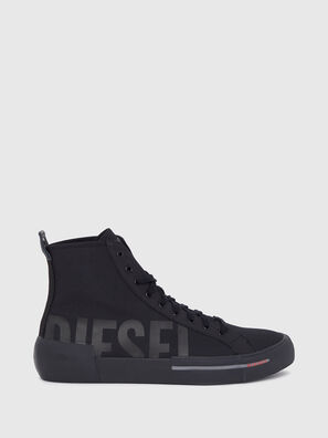 S-DESE MID CUT, Nero - Sneakers