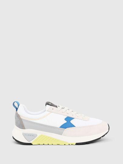 Diesel - S-KB LOW LACE II, Bianco - Sneakers - Image 1