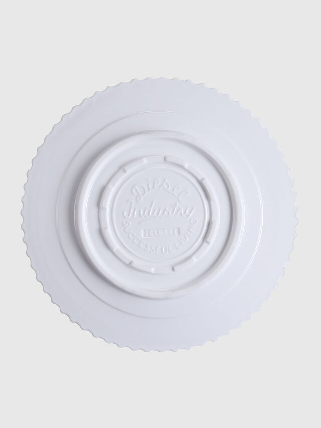 MACHINE COLLECTION, Bianco
