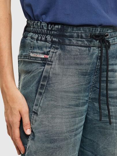 Diesel - Krailey JoggJeans® 069YG, Blu medio - Jeans - Image 5