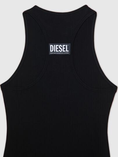 Diesel - UFTK-TANKNEE, Nero - Tops - Image 3