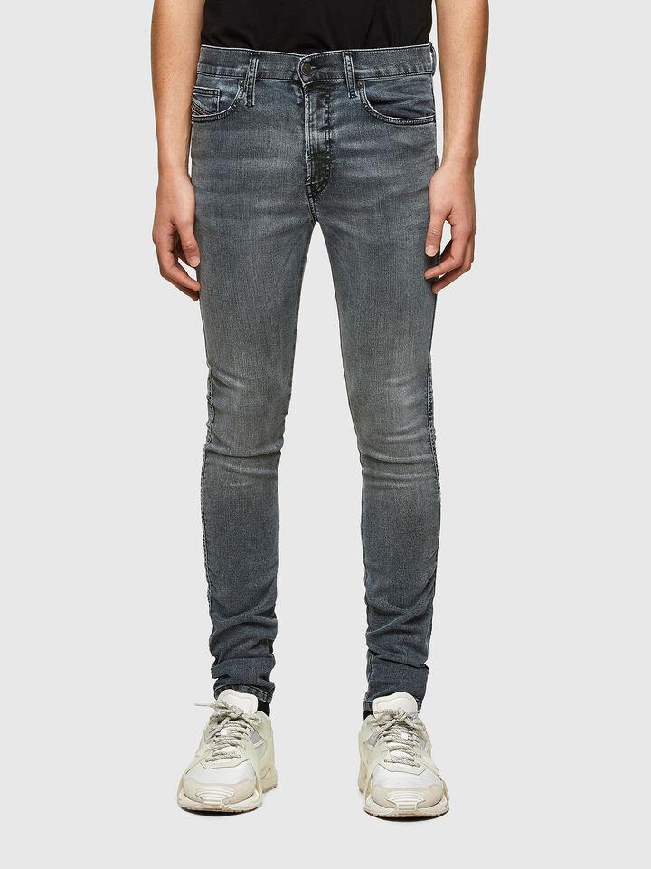 D-Reeft JoggJeans® 069RD,