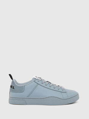 S-CLEVER LOW LACE, Blu Chiaro - Sneakers