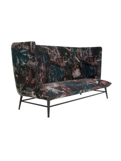 Diesel - GIMME SHELTER - DIVANO, Multicolor  - Furniture - Image 3