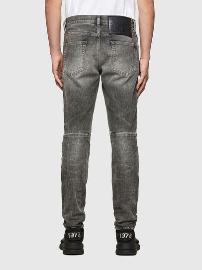 Diesel - D-Strukt 009MY, Grigio Chiaro - Jeans - Image 2