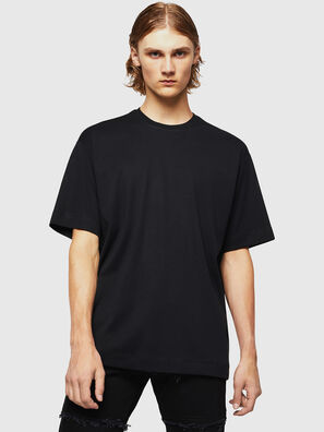 TEORIALE-X3, Nero - T-Shirts