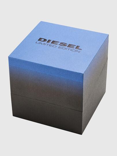 Diesel - DZ4553, Nero/Blu - Orologi - Image 5