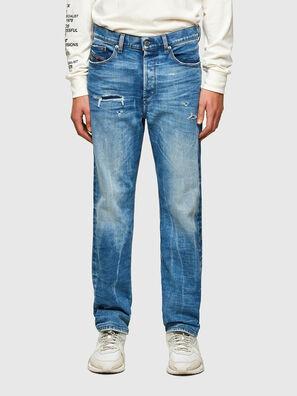 D-Macs 009MV, Blu Chiaro - Jeans