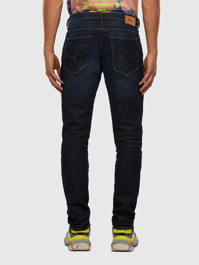 Diesel - D-Yennox 009EQ, Blu Scuro - Jeans - Image 2