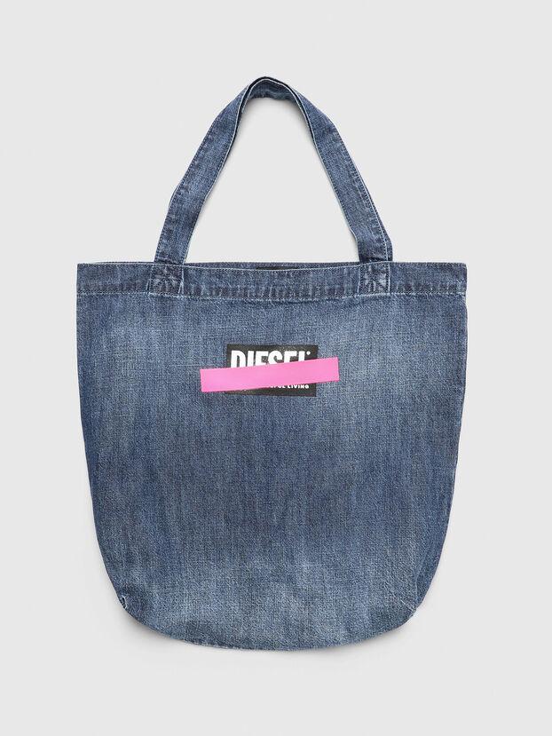 WFLIP, Blu Jeans - Borse