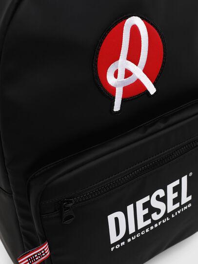 Diesel - LR-F-DISCOVER BACK N, Nero - Zaini - Image 5