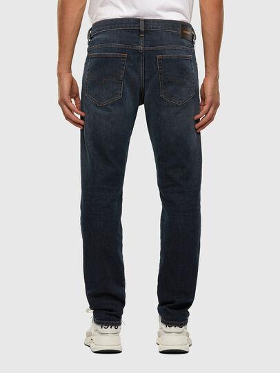 Diesel - D-Yennox 009EM, Blu Scuro - Jeans - Image 2