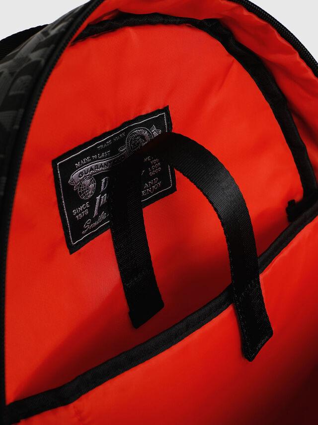 Diesel - F-DISCOVER BACK, Nero/Grigio - Zaini - Image 4