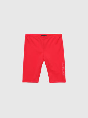 PYCLE, Rosso - Shorts