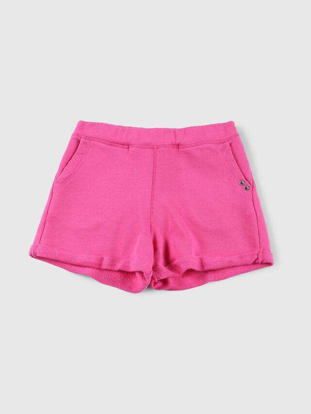 Diesel - PALOFY, Rosa - Shorts - Image 1