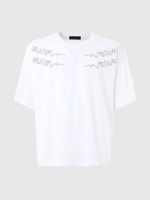T-AFNIO, Bianco - T-Shirts