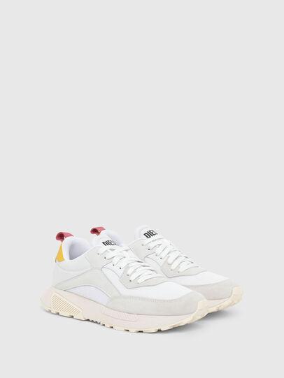Diesel - S-TYCHE LOW CUT W, Bianco - Sneakers - Image 2