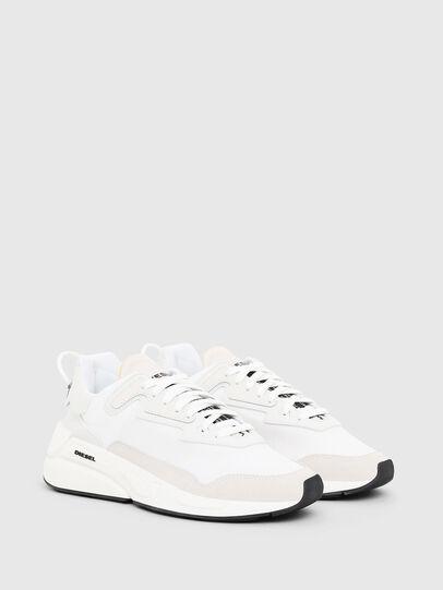 Diesel - S-SERENDIPITY LC W, Bianco - Sneakers - Image 2
