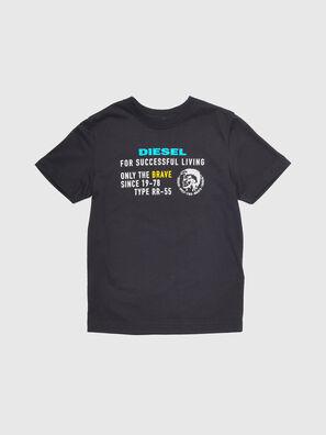 TDIEGOXBJ, Nero - T-shirts e Tops