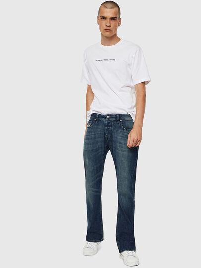 Diesel - Zatiny CN025, Blu medio - Jeans - Image 5