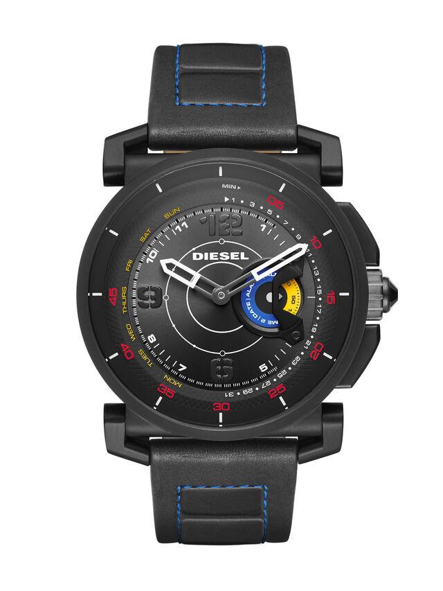 Diesel - DT1001, Nero - Smartwatches - Image 2