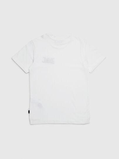Diesel - TJUSTXMAS,  - T-shirts e Tops - Image 2