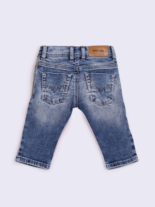 KROOLEY-JOGGJEANS-B, Blu Jeans