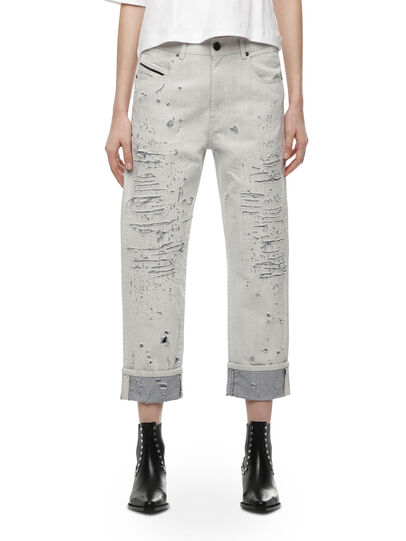 Diesel - TYPE-1815,  - Jeans - Image 1