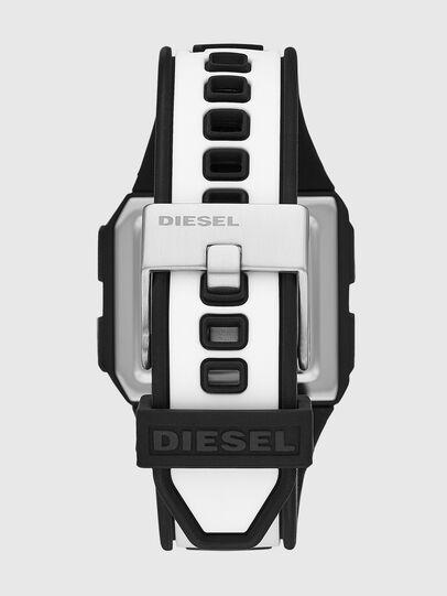 Diesel - DZ1922, Bianco/Nero - Orologi - Image 3