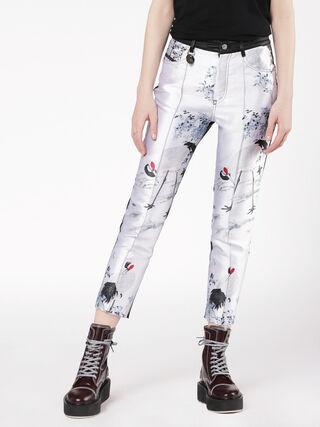 L-GIKO,  - Pantaloni