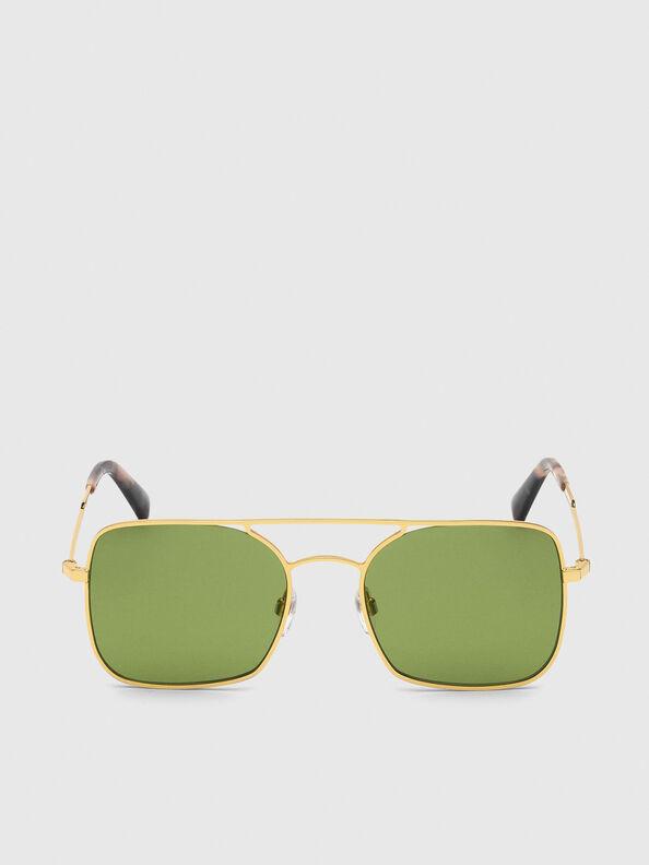 DL0302, Oro - Occhiali da sole