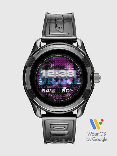 Diesel - DT2018, Nero - Smartwatches - Image 6