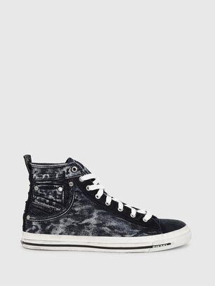 EXPOSURE I, Blu Scuro - Sneakers