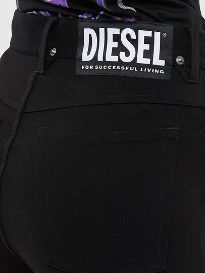 Diesel - P-CUPERY, Nero - Pantaloni - Image 5