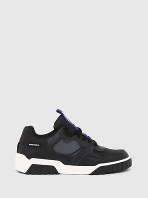 S-RUA LOW SK, Nero - Sneakers